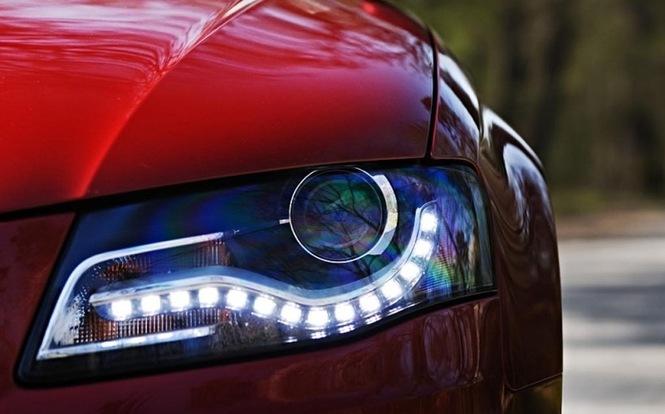 Как сделать свет фар на авто ярче